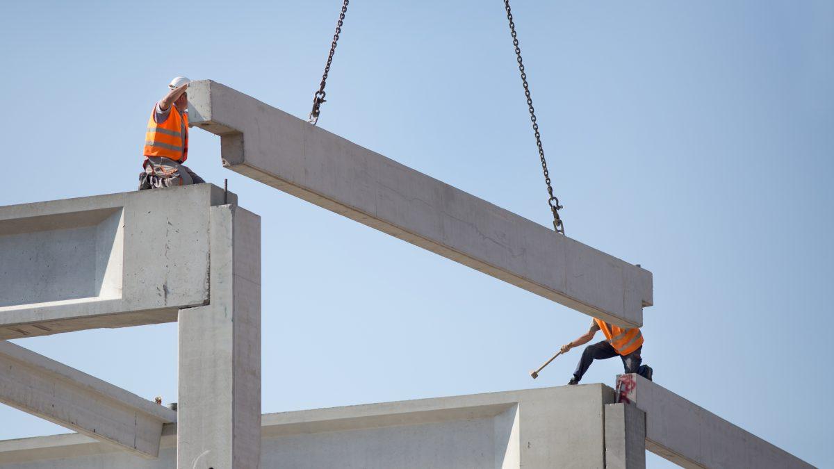 Saiba quando usar concreto armado em seus projetos