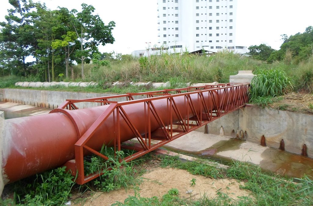 Saneamento: Sustentabilidade e Desenvolvimento
