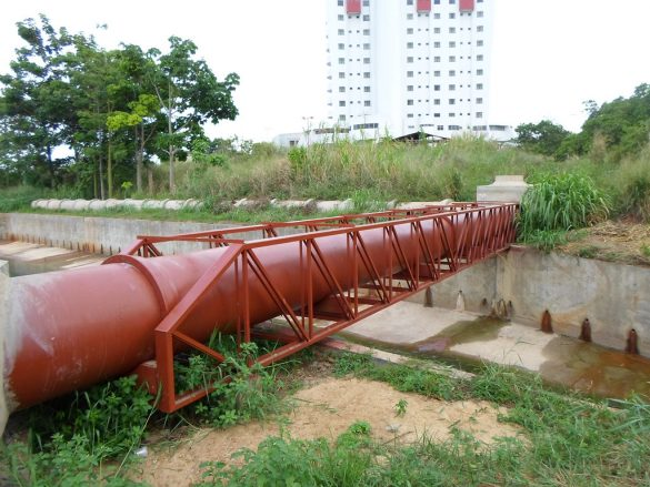 saneamento no brasil