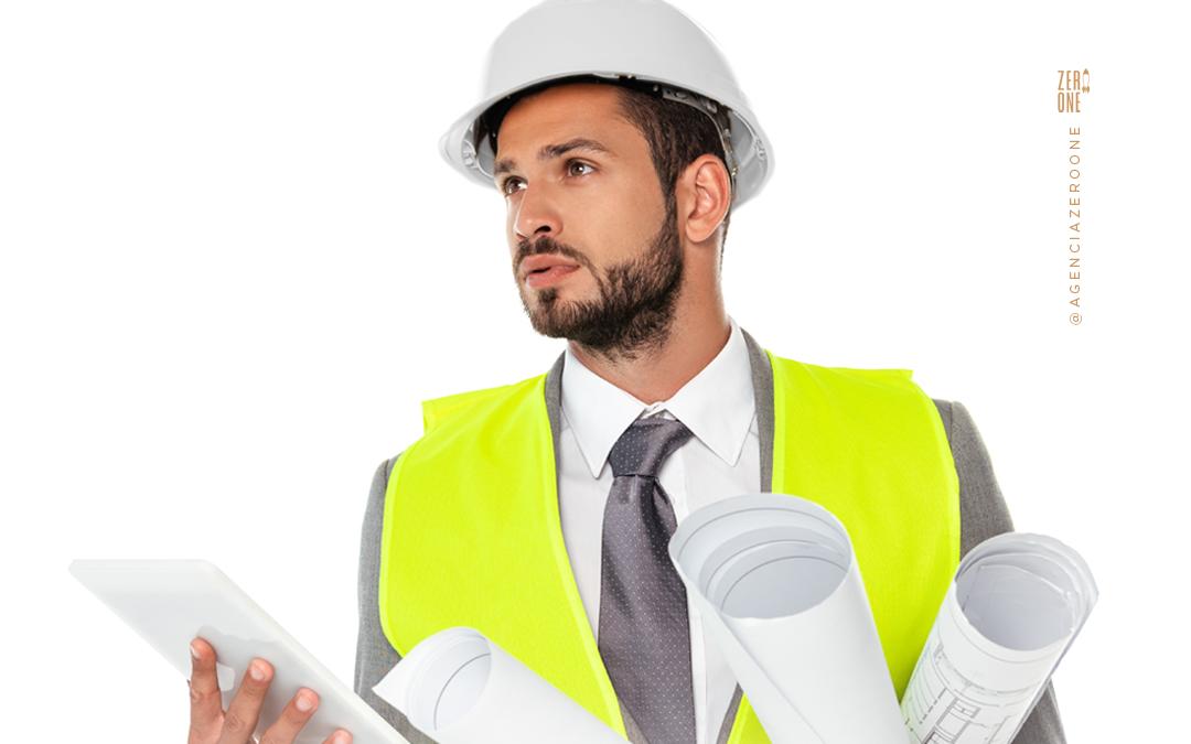 Confira 10 oportunidades de negócios para engenheiros no segmento equipamentos pesados